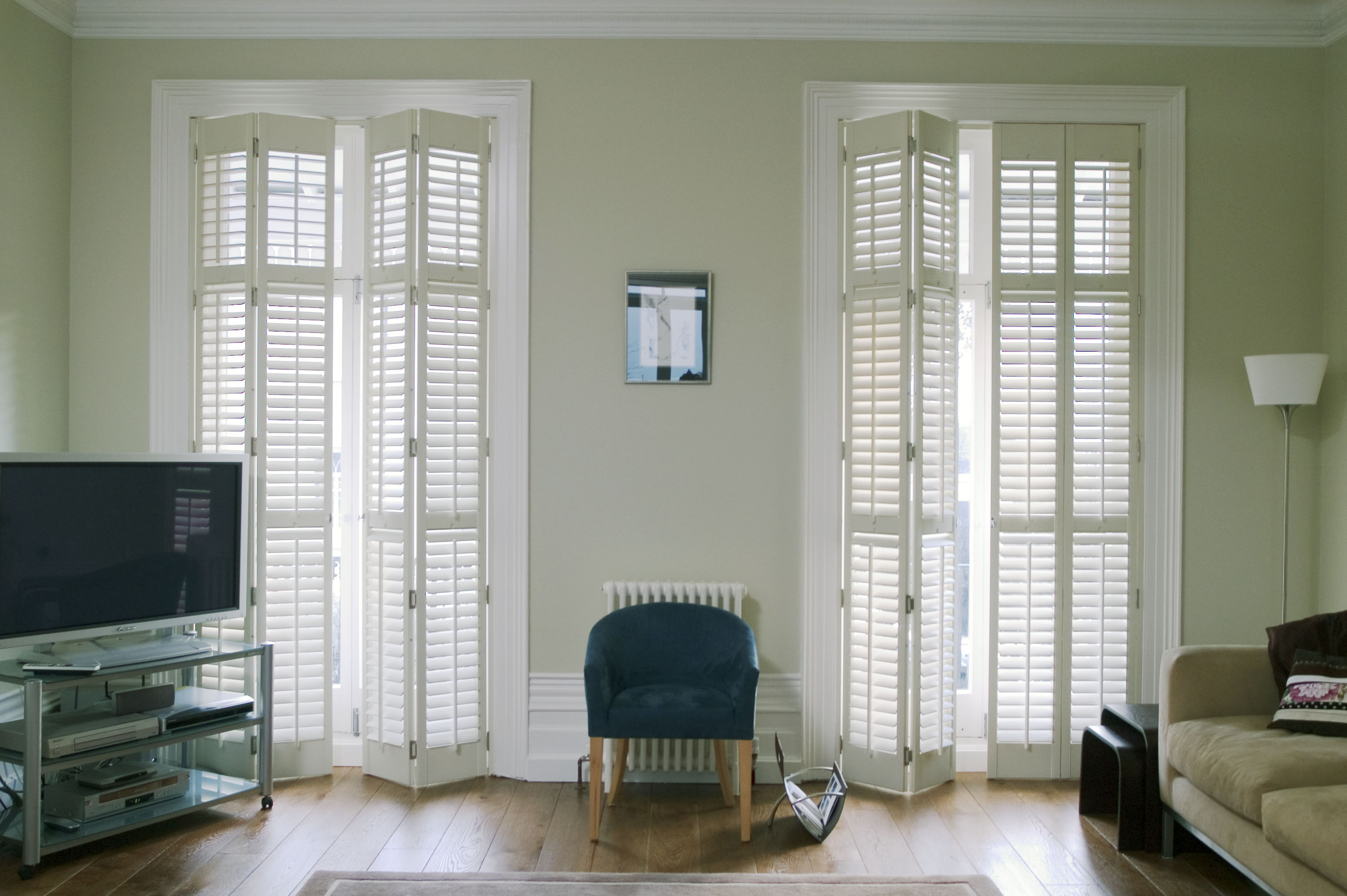 surrey shutters and blinds